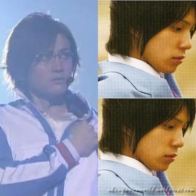 daisuke dreams